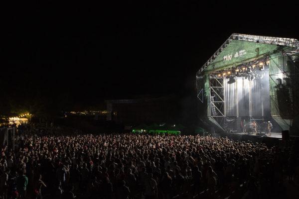 Óscar L. Tejeda/Bilbao BBK Live