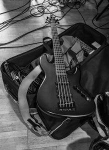 2018.04.22 EARTH SONGS p r o j e c t fusion coro-rock. Foto: © Txetxu Berruezo